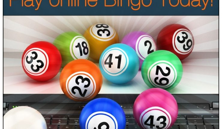 How Bingo Online Is Performed