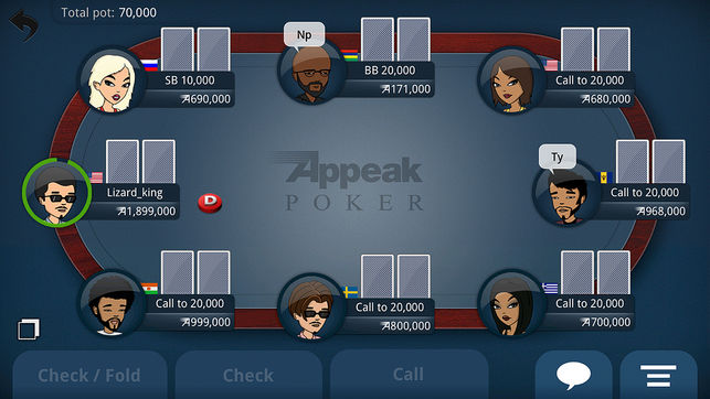 Free Poker Games – Simplest Way to Learn to play the
