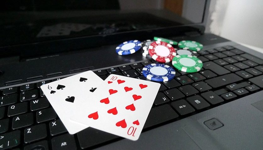 Beat the current recession by Online Learning Poker