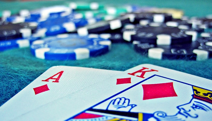 Blackjack – Winning on Lengthy Term