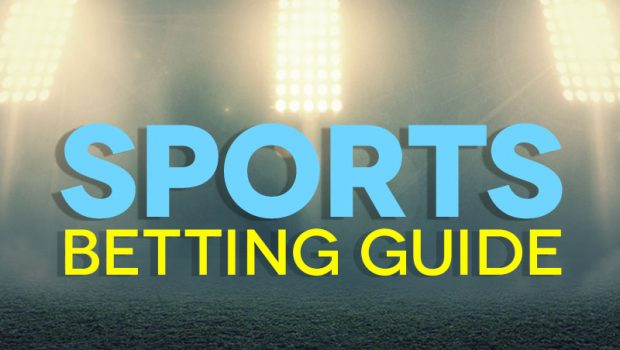 Sports Betting Guide – Learning the different sorts of Bets