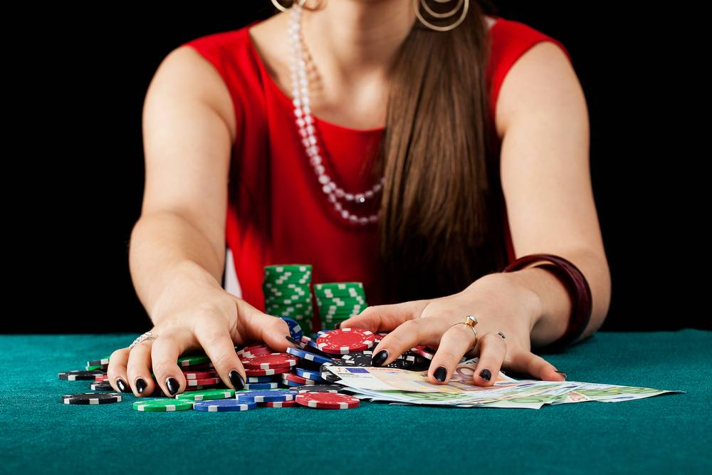 You Are Able To Stop Your Compulsive Gambling Addiction