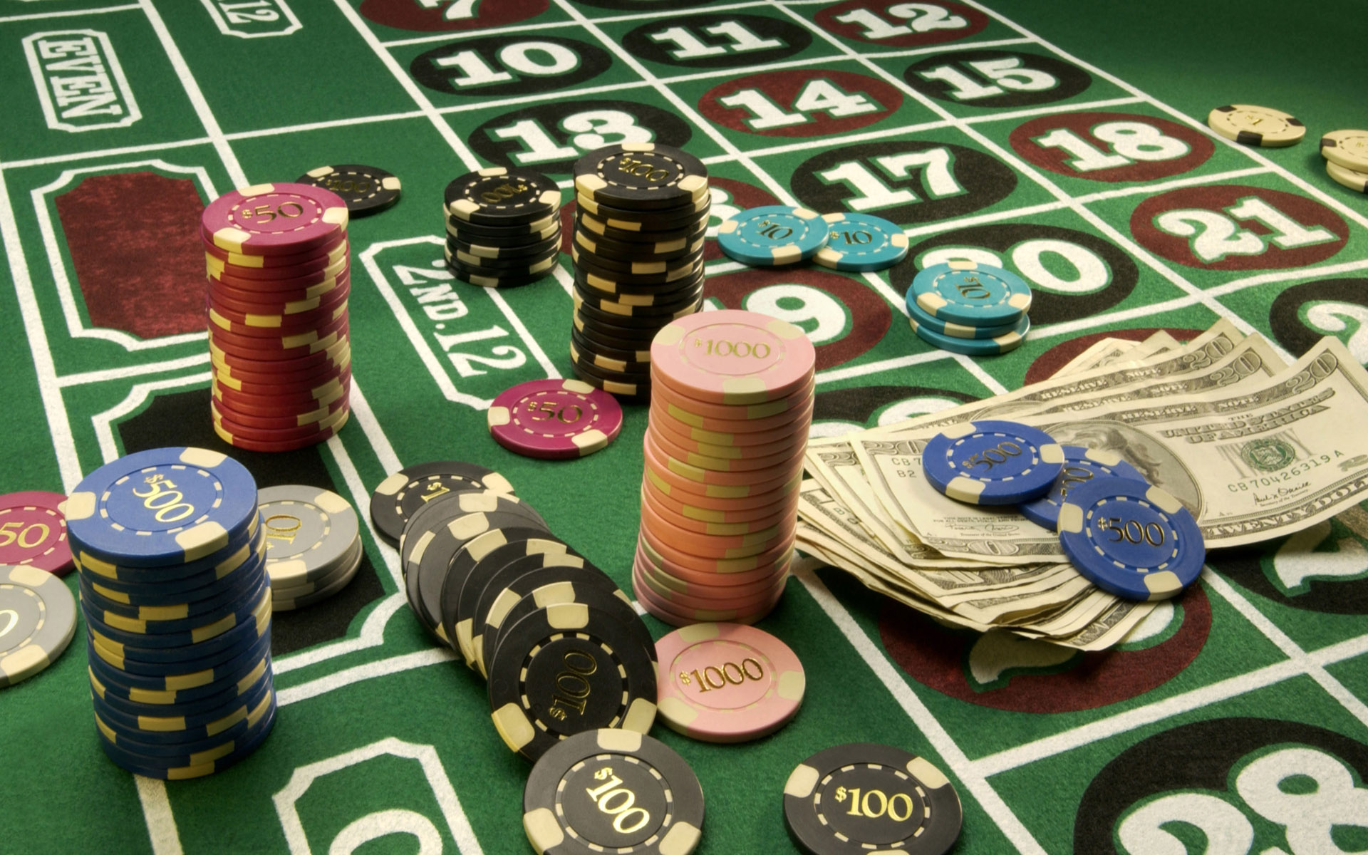 How you can Leave Casino Gambling