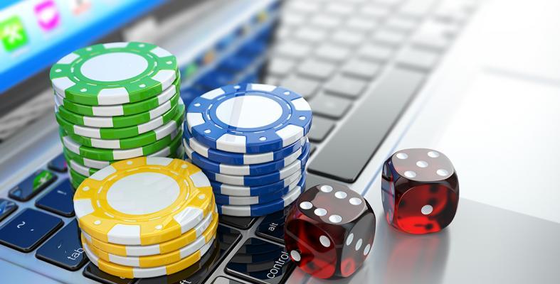 The Apparent Benefits of Internet Casinos