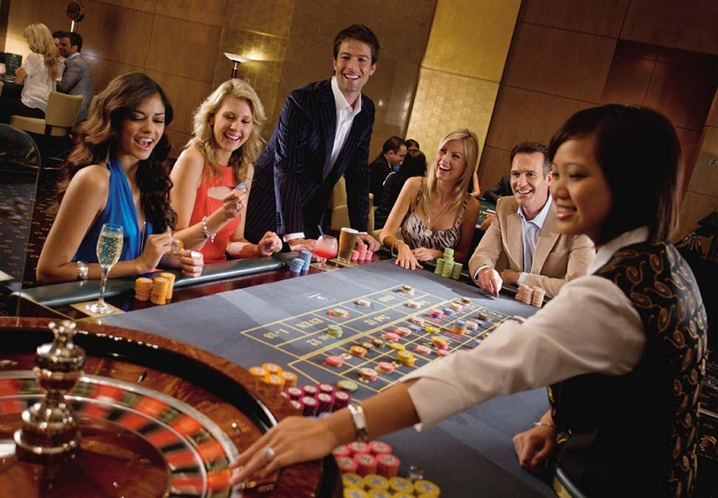 Important Tips for Experienced Roulette Players to Enjoy the Game – The Casino Navi
