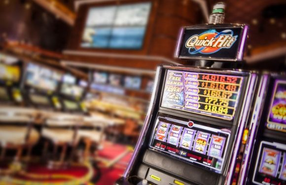 How to Enjoy Slots without Depositing Money with the Gambling Website