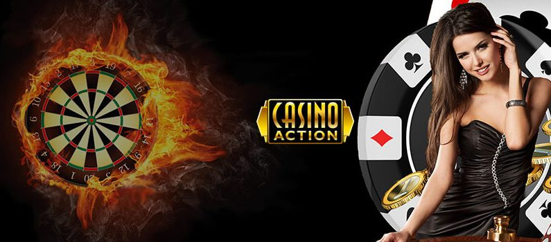 What to Expect From an Online Casino Action