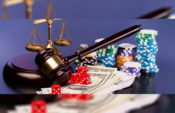 Use the Law of Attraction to Win At the Casino