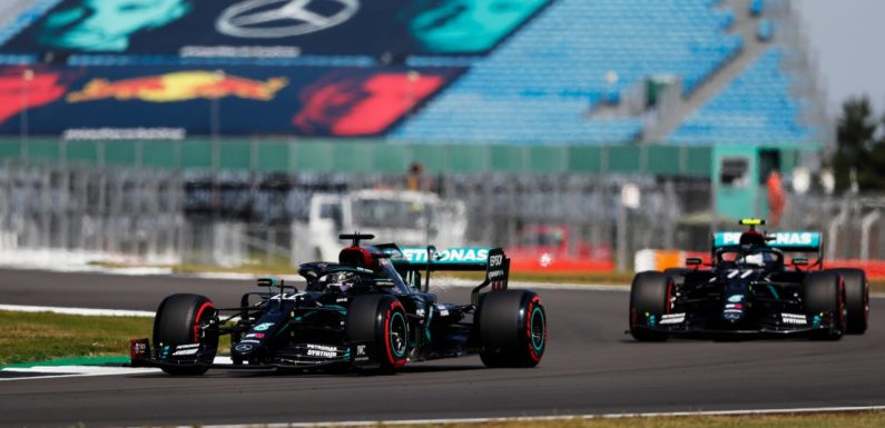 An Ultimate Guide to Understand the Different Types of F1 Race Bets