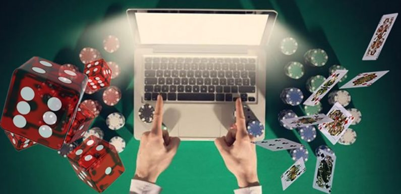 Control Debt and Tackle Addiction to Online Gambling