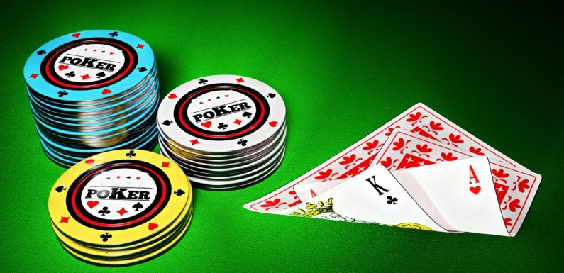 What you need to know about online poker