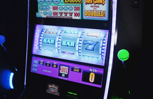 Choosing Online Slots Games in the Most Perfect Way