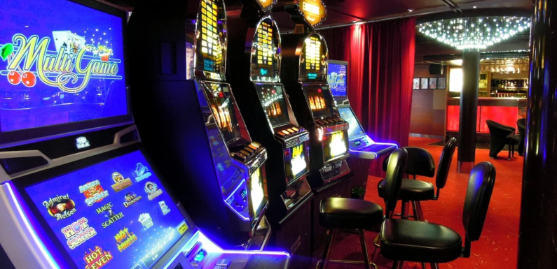 Understanding more about the volatility of slot machines