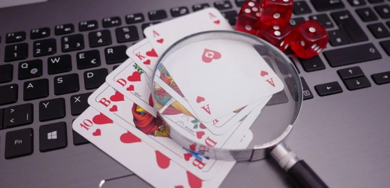 3 Top Health Benefits of Gaming at Online Casinos that You Probably Didn't Know