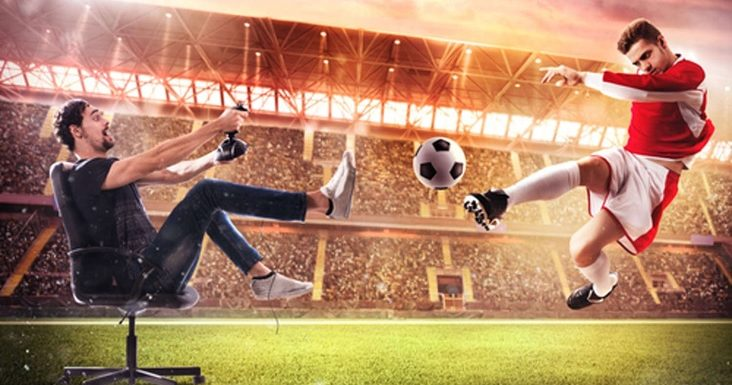 Why do people prefer to bet on football?