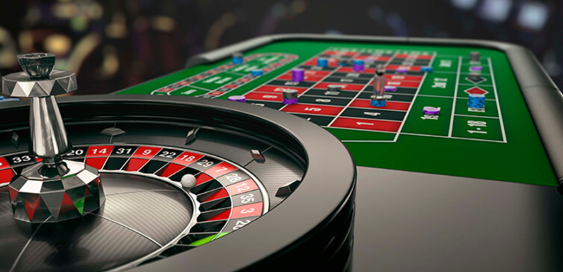 Effective Tips to Play Casino Games