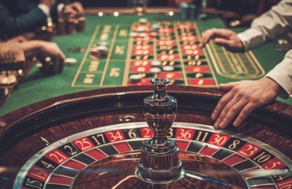 Why Online Casinos are a Better Option than Traditional Land Casinos?