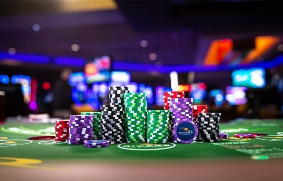Top Benefits of Using Bitcoin with an Online Casino