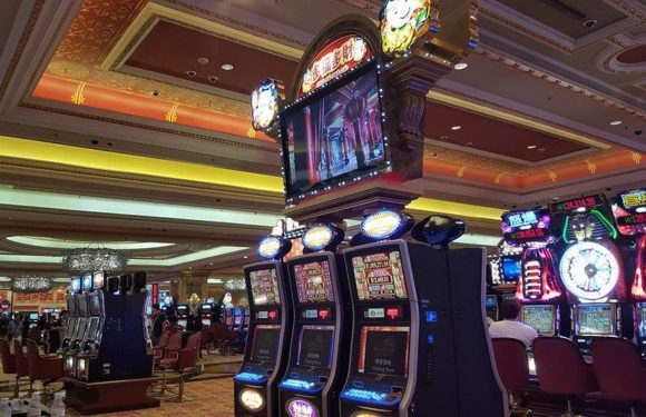 Try Best Casino Game Safely at Superslotxd