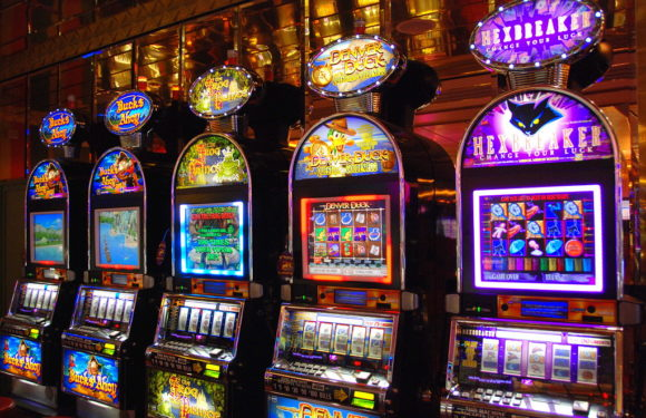 Why There Is No Fraud In Modern Slots