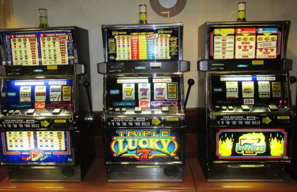 The Magic Of Online Slots Then And Now