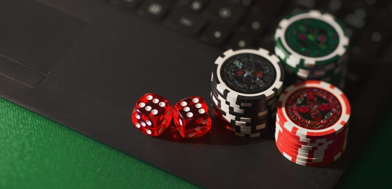 Fun with online casino games