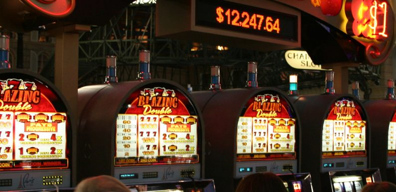 Mind-Blowing Secrets on How to Determine the Best Online Slot Sites